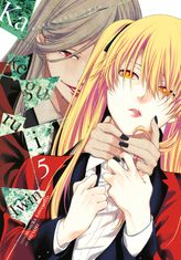 Kakegurui Twin, Vol. 5