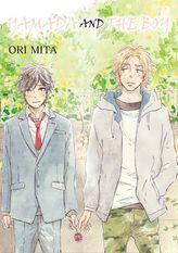 PRINTEMPS PUBLISHING Yaoi Manga Bundle