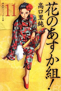 花のあすか組! (11)-電子書籍