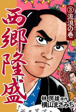 西郷隆盛(3) 流浪の巻-電子書籍