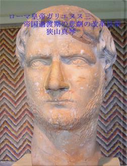 ローマ皇帝ガリエヌス三 帝国過渡期の悲劇の改革皇帝-電子書籍