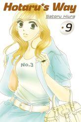 Hotaru's Way Volume 9