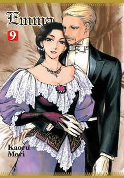Emma, Vol. 9-電子書籍