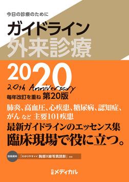 ガイドライン外来診療2020-電子書籍