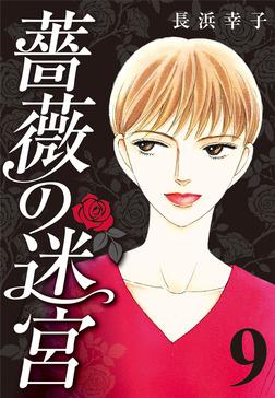 薔薇の迷宮 ~義兄の死、姉の失踪、妹が探し求める真実~ (9)-電子書籍