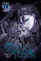 The Royal Tutor, Chapter 93