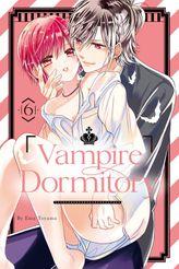 Vampire Dormitory 6