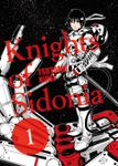 Knights of Sidonia 1
