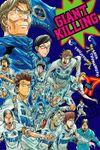 Giant Killing Volume 7