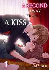 A Second Away from a Kiss 1