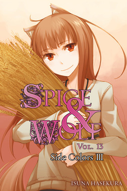 Spice and Wolf, Vol. 13-電子書籍