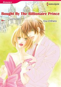 BOUGHT BY THE BILLIONAIRE PRINCE