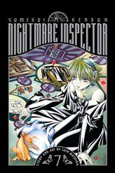 Nightmare Inspector: Yumekui Kenbun, Vol. 7