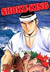 SHOKU-KING, Volume 24