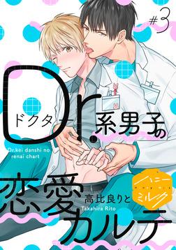 Dr.系男子の恋愛カルテ 分冊版(3)-電子書籍