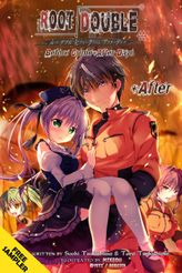 [FREE SAMPLER] Root Double -Before Crime * After Days- √After Chapter 1