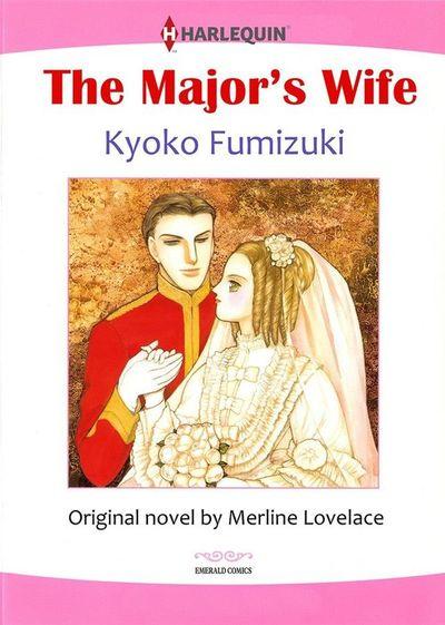 THE MAJOR'S WIFE