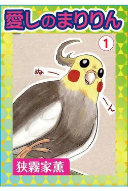愛しのまりりん1-電子書籍