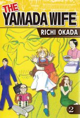 THE YAMADA WIFE, Volume 2