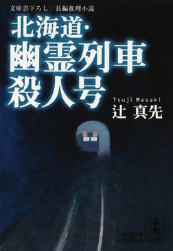 北海道・幽霊列車殺人号-電子書籍