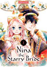 Nina the Starry Bride 1