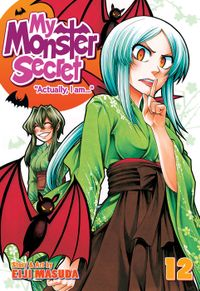 My Monster Secret Vol. 12