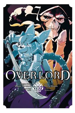 Overlord, Vol. 7