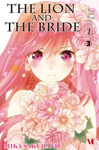 The Lion and the Bride, Chapter 3
