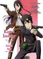 Kino's Journey 5