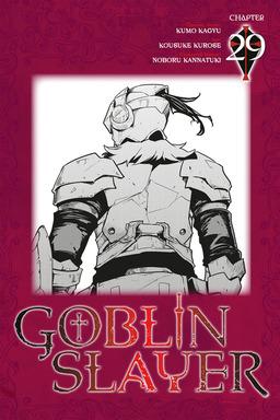 Goblin Slayer, Chapter 29 (manga)
