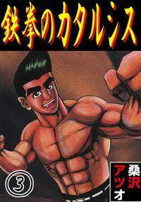 鉄拳のカタルシス 3