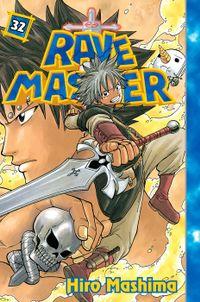 Rave Master Volume 32