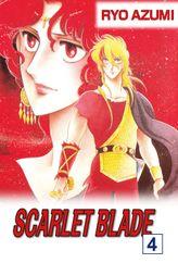 SCARLET BLADE, Volume 4
