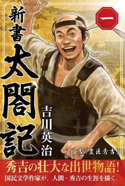 新書 太閤記 一-電子書籍