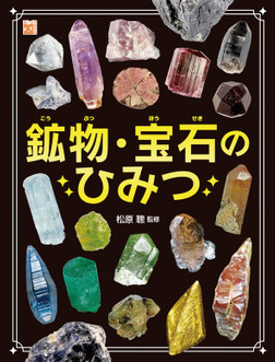 調べる学習百科 鉱物・宝石のひみつ-電子書籍