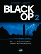 Black Op - Volume 2