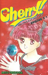 Cherry!, Episode 2-1