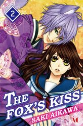 THE FOX'S KISS, Volume 2