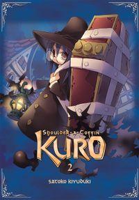 Shoulder-a-Coffin Kuro, Vol. 2