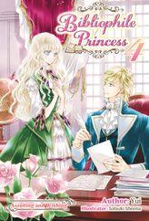Bibliophile Princess: Volume 4