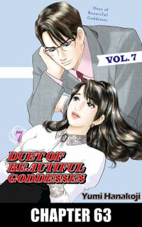 DUET OF BEAUTIFUL GODDESSES, Chapter 63