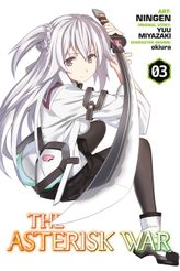 The Asterisk War, Vol. 3