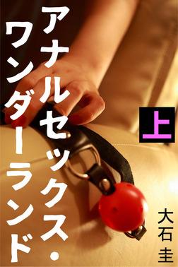 アナルセックス・ワンダーランド 上-電子書籍