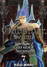 GOD SIDER SECOND, Volume 7