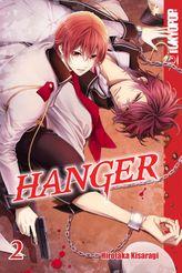 Hanger Volume 2