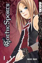 Gothic Sports Volume 1