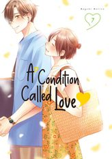 A Condition Called Love 7