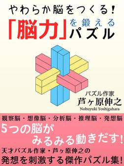 「脳力」を鍛えるパズル-電子書籍