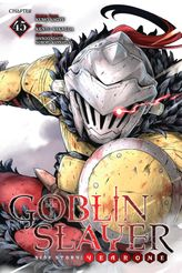 Goblin Slayer Side Story: Year One, Chapter 45