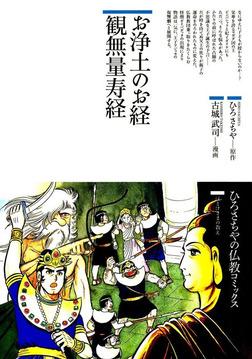 お浄土のお経 : 観無量寿経-電子書籍